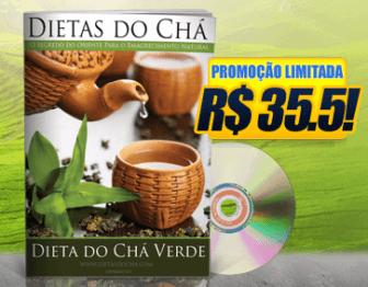 DIETAS DO CHA